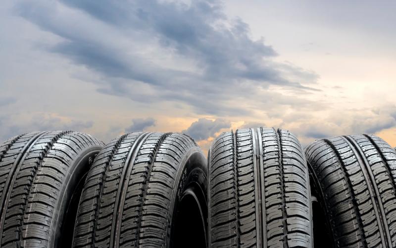 Special Tire Rebates
