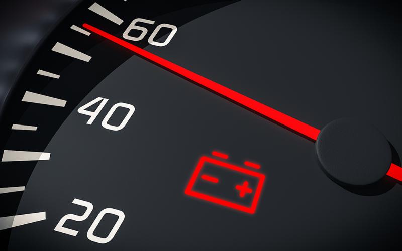 Motorcraft® Tested Tough® Battery Rebate