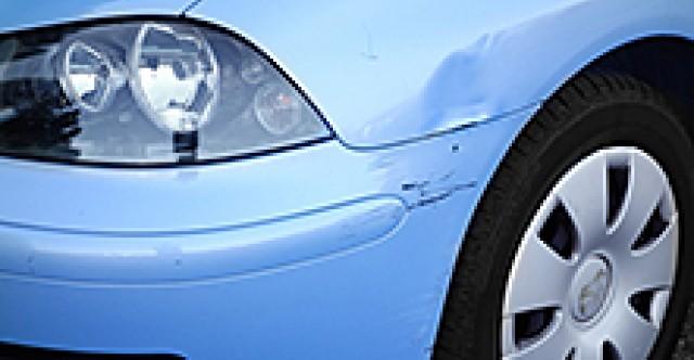 Paintless Dent Repair, Air-Brush Paint Repair Now Offered
