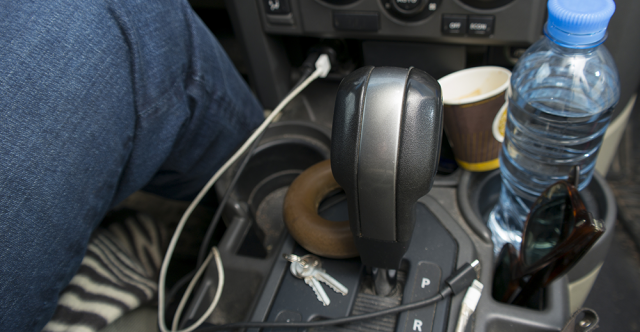 How To Reassert Control Over Your Vehicle Interior