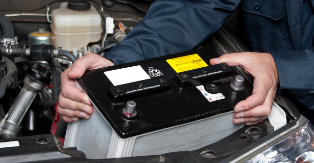 How To Choose the Right Vehicle Battery