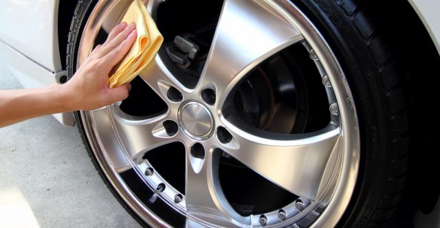 Road Salts Pose Major Risks To Wheel Finish