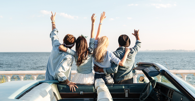 Memorial  Day Safety Tips For Teen Drivers