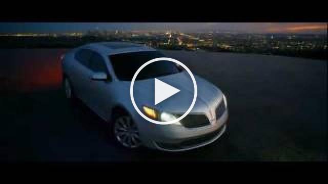 Lincoln 2013 MKS | Lincoln Drive Control